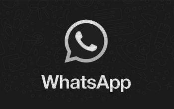 WhatsApp'tan Karanlık Tema Müjdesi!